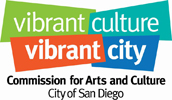 City of San Diego, Commission for Arts and Culture